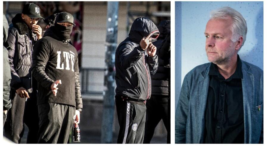 Lejerbo har sendt breve ud til beboere om, at der er indgået en såkaldt »fredsaftale« mellem Loyal to Familia og Brothas efter en måneds pause i bandeskyderierner i København.