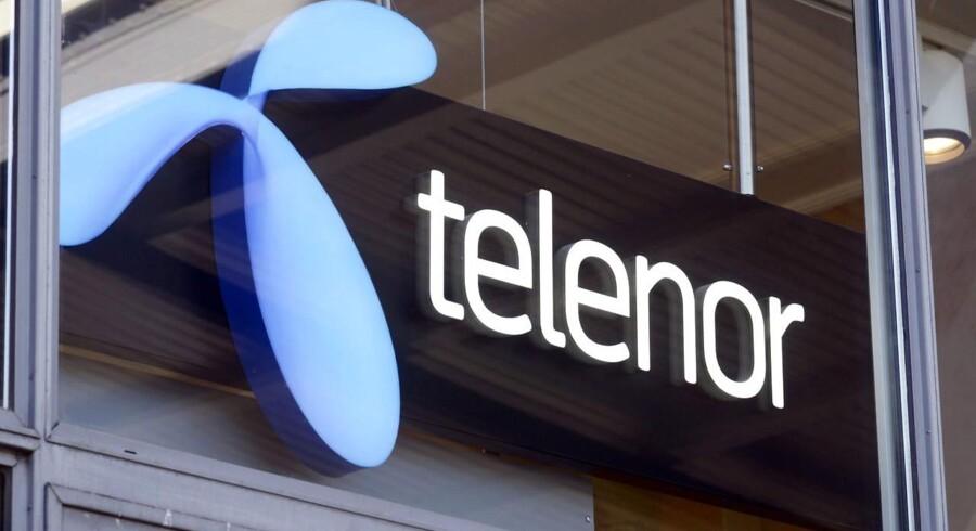 Telenor trækker sig ud af Ungarn, Bulgarien, Montenegro og Serbien. Arkivfoto: Mauritz Antin, EPA/Scanpix