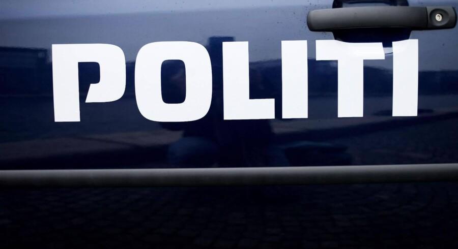 Hvornår og hvor en dreng angiveligt blev udsat for farlig vold, ønsker Midt- og Vestjyllands Politi ikke at sige noget om. Free/Politi.dk/arkiv