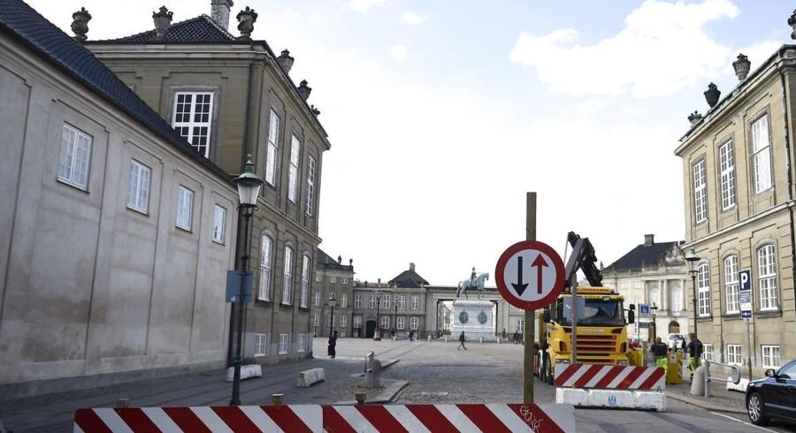 I sag, hvor en ung syrer er tiltalt for at planlægge et angreb i København, afsiges der dom onsdag i Tyskland.
