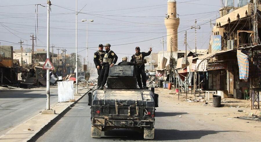 En svensk-irakisk mand er torsdag blevet henrettet i Irak.