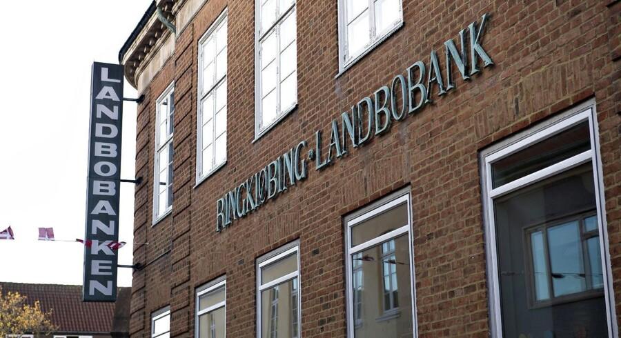 Ringkjøbing Landbobank ligger foran egne budgetter efter et tredje kvartal præget af fremgang målt på basisindtjeningen, og derfor præciseres forventningerne til helåret til omkring toppen af det tidligere udmeldte interval.