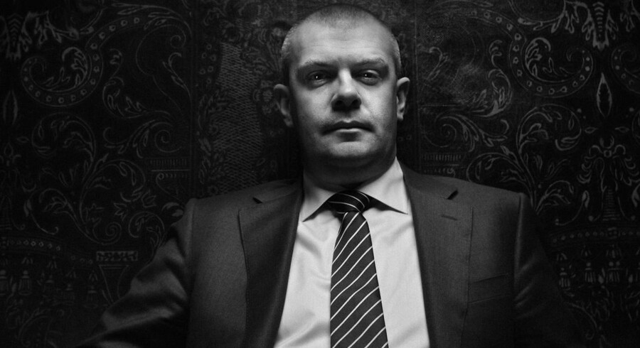 Bjarne Corydon blev i Berlingske Nyhedsmagasin kåret som Danmarks mest magtfulde person i 2013.
