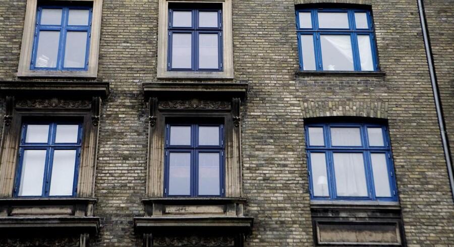Realkreditinstitutter vil kræve millioner givet på byggelån tilbage.