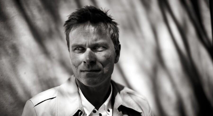 Thomas Banke var Venstre-borgmester i Fredericia 2009-2013, og det meste af tiden var han afhængig af morfin og andre stoffer.