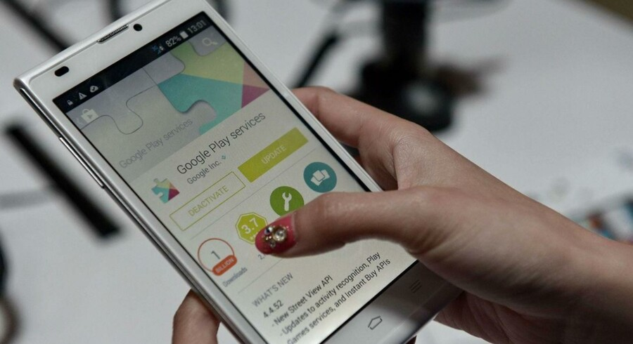 Samsung vil nu forsøge at lokke Apple-kunder med et godt tilbud.