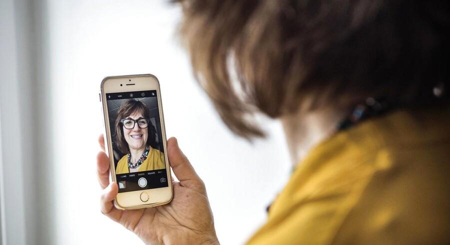 Michelle Garcia Winner. Ophavskvinden bag »social tænkning«.