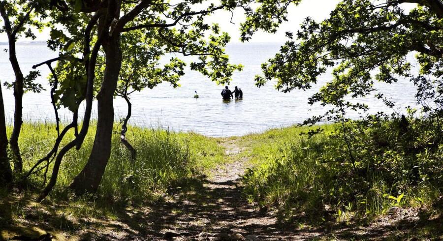 Miljøstyrelsen har »fiflet med tallene«, når det kommer til antallet af fredninger i danmark, skriver Kjeld Hansen i sin bog »Det Store Svigt«.