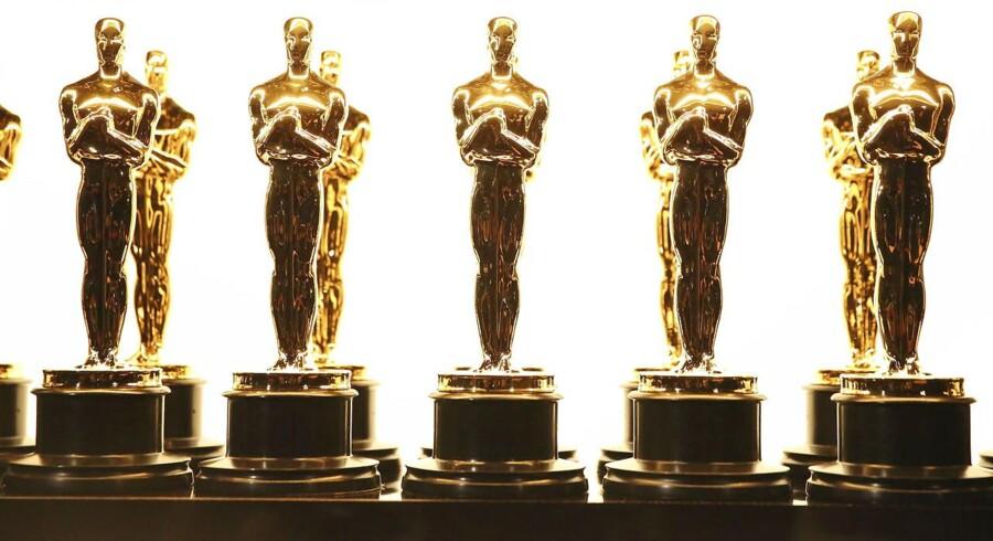 Danmark er rigt repræsenteret ved årets oscaruddeling, hvor tre produktioner er delvist finansieret med støtte fra Det Danske Filminstitut.