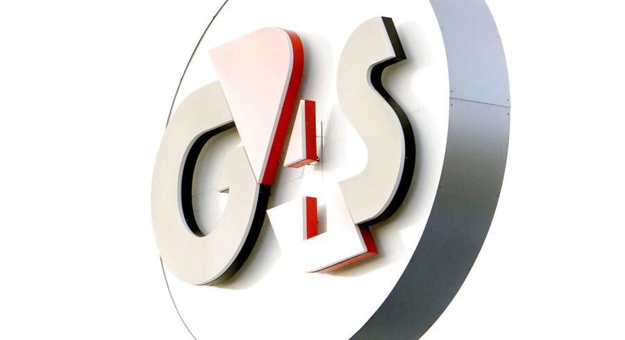 Arkivfoto. G4S leverede vækst i resultaterne i 2016 i forhold til 2015. Både omsætningen og driftsindtjeningen steg, mens udbyttet til aktionærerne ikke vokser.