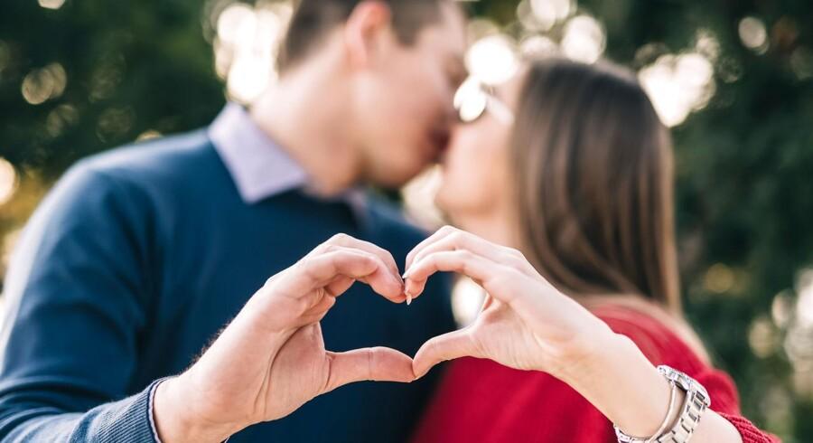 Online dating første telefonopkald emner