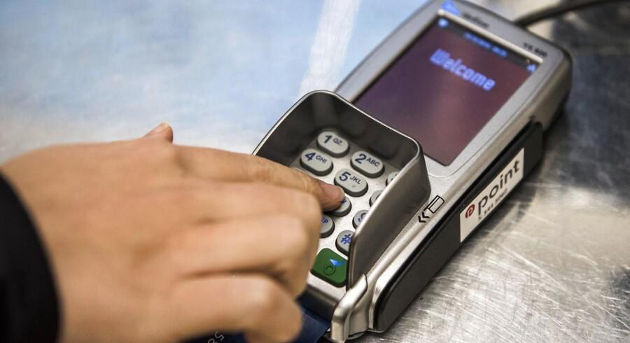 Myshop er en gratis app, som skal erstatte behovet for fysiske betalingsterminaler.