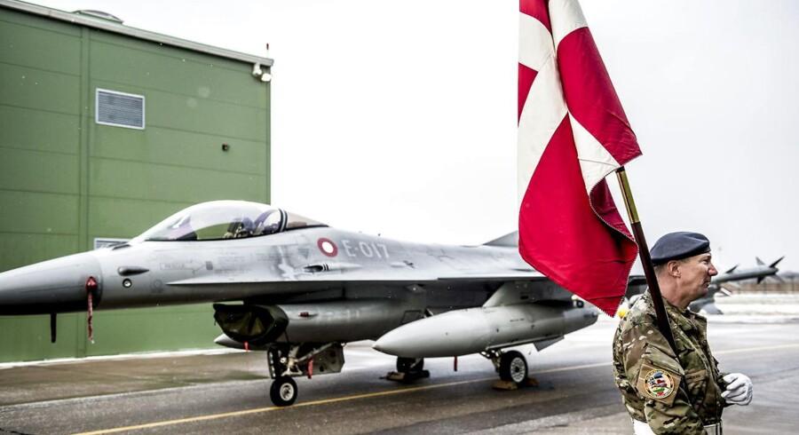 Over 40 retsmøder er blevet afviklet i en retssag i Østre Landsret om danske soldaters deltagelse i Operation Green Desert i 2004 i Irak. Sagen kan få generel betydning for udsendelse af danske soldater, mener Forsvarsministeriet.