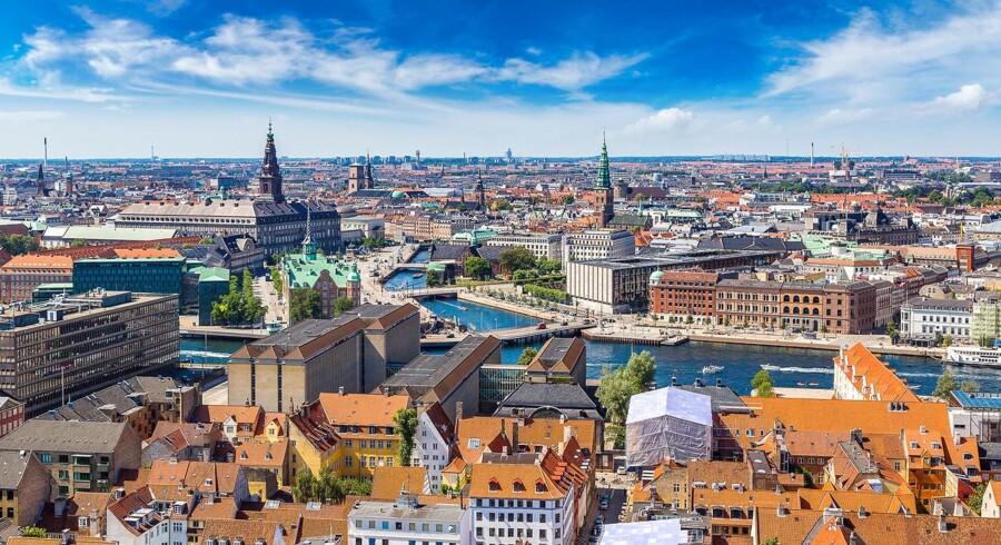København er under forvandling. Vi har kigget på fem kvarterer, der på hver deres måde vil undergå store forandringer i de kommende år.