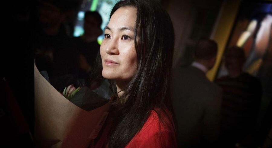 Mia Nyegaard (B) er Københavns nye socialborgmester.
