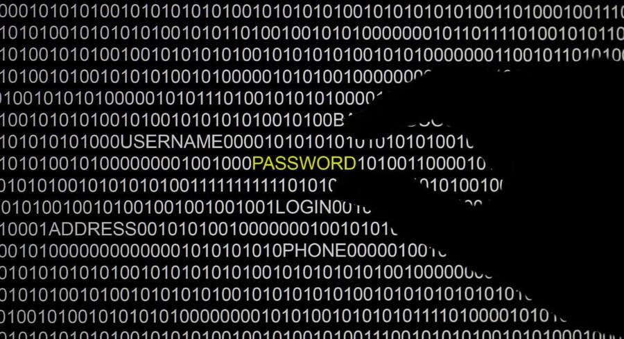 Kryptering - eller kodning - af kommunikation skal sikre mod aflytning og overvågning. Det giver efterretningstjenesterne problemer, men samme efterretningsfolk har tidligere advaret om, at det ikke kan gå hurtigt nok at få folk til at bruge kryptering, så russere, kinesere og hackere ikke kan lytte med, afslører nye hemmelige papirer, som Edward Snowden har offentliggjort. Arkivfoto: Pawel Kopczynski, Reuters/Scanpix