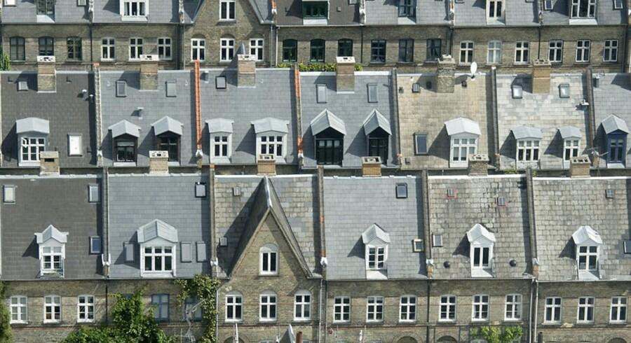Arkivfoto: Sådan bør købere og sælgere forholde sig til den nye boligskatteaftale.
