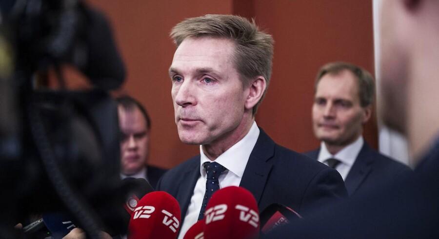 Kristian Thulesen Dahl