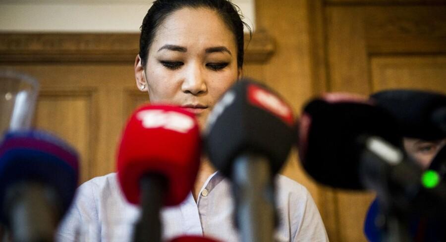 Beskæftigelses- og integrationsborgmester Anna Mee Allerslev har i dag sagt farvel til københavnsk politik. Det sker i kølvandet på en række belastende sager.
