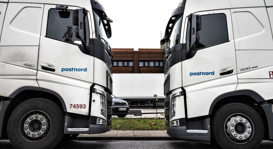 Den danske og svenske stat beskyldes af brancheorganisationen ITD for at have ydet ulovlig statstøtte og skævvride konkurrencen med sin seneste redningskrans til PostNord.