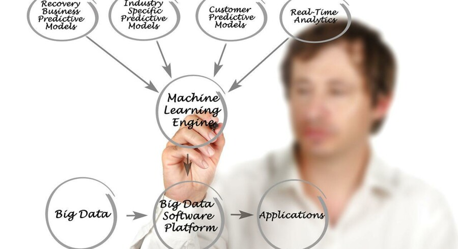 Få begreber er blevet et buzzword som big data. Men hvad dækker big data egentlig over, og hvordan kommer du i gang? Vi forsøger at besvare spørgsmålene og ser på, om det i det hele taget giver mening at gå efter at blive en big data virksomhed.