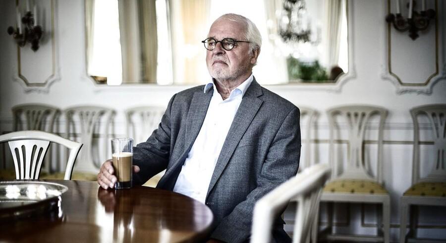 (ARKIV) Københavns Byret er tirsdag rammen om en af danmarkshistorien mest spektakulære bedragerisager