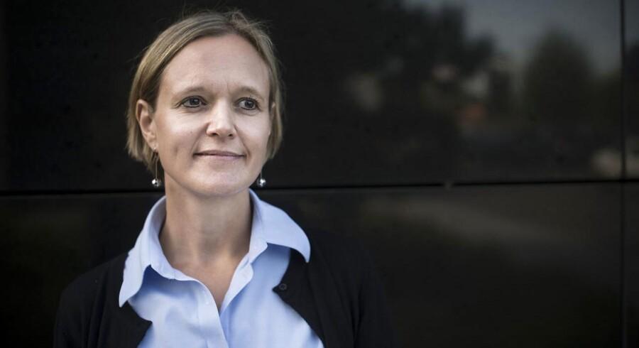 Cecilia Lonning-Skovgaard (V) blev viet på Københavns Rådhus i 2012 og fik ligesom borgmester Anna Mee Allerslev stillet et lokale til rådighed efterfølgende. Det er hun klar til at betale for, men hun kan ikke få oplyst hvor meget og til hvem.