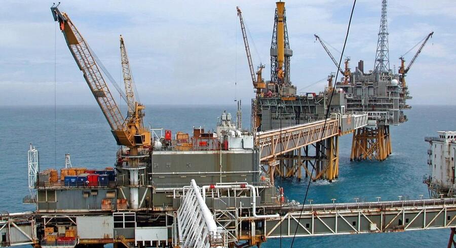 Mærsk har gennem årene haft en særlig plads hos danskerne - ikke mindst i kraft af olie i Nordsøen. Men nu bliver den rolle anderledes efter frasalget til franske Total. Foto: Reuters