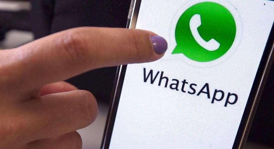 Tech-virksomheder som WhatsApp og Google bliver efter onsdagens terrorangreb i London kritiseret af britiske ministre for at være platforme, hvor terrorister kan kommunikere hemmeligt og sprede ekstremistisk propaganda.
