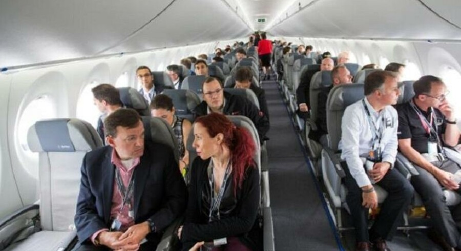 EU-Domstolen har onsdag underkendt en aftale mellem EU og Canada om udveksling af data om flypassagerer. Det kommer til at få betydning for lignende aftaler med USA og Australien, vurderer to juridiske eksperter. Free/Bombardier