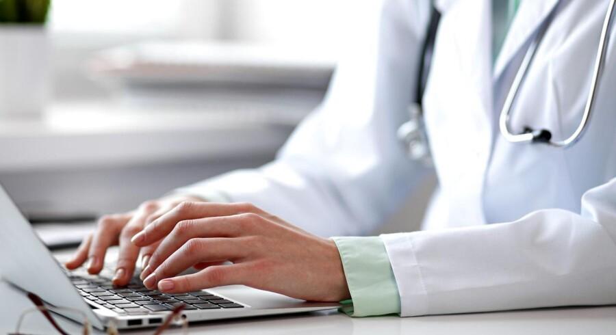Det regionale it-system møder hård kritik fra speciallæger. I grelle tilfælde er patientdata forsvundet.