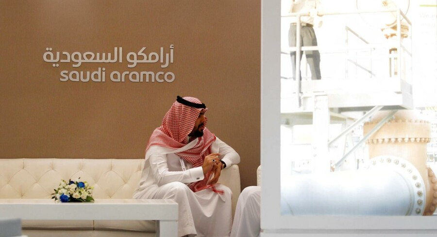 Børsnoteringen af det statslige, saudiske olieselskab Saudi Aramco har svært ved at stå mål med ambitionerne.