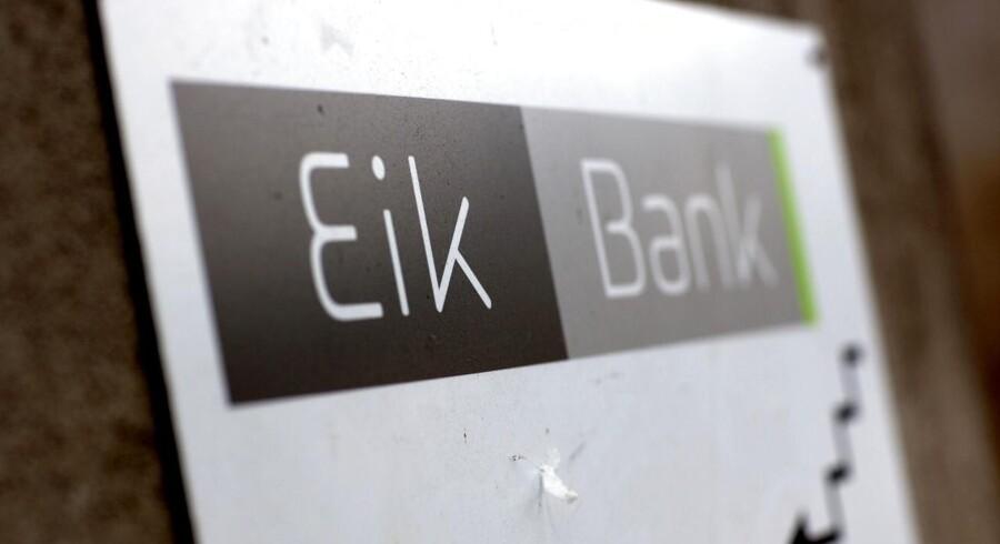 Østre Landsret fortsætter mandag med en af de store banksager. Den tidligere ledelse og revisionen afkræves 250 millioner kroner i sagen om Eik Bank. Denne dag afgiver chefen for Finansiel Stabilitet forklaring, og desuden udspørges den sagsøgte bestyrelsesformand. Retssagen blev indledt 4. september.