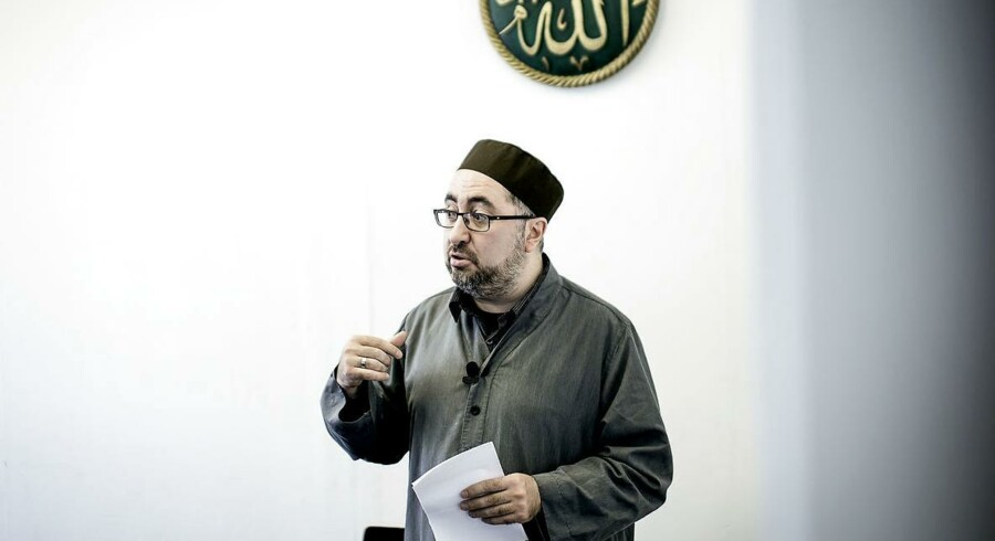 Fatih Alev.
