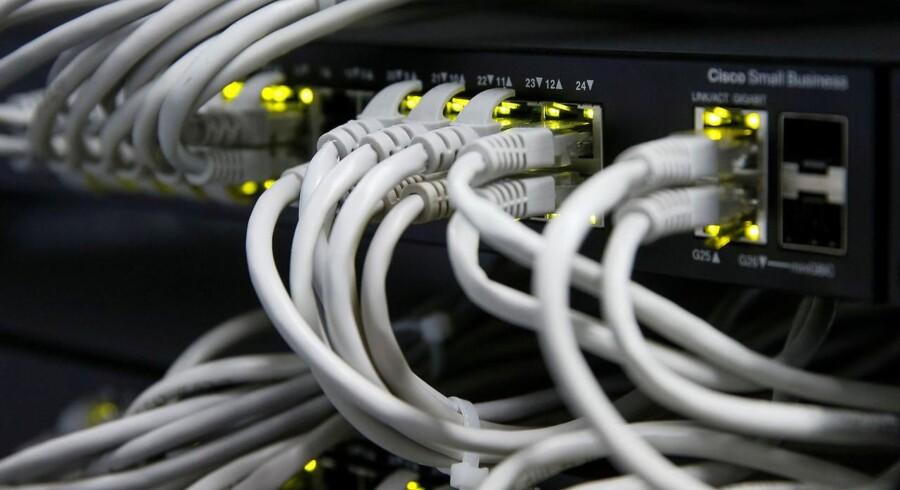 Passer dit internetabonnemt til dit behov?