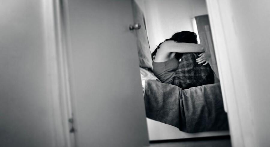 I Sverige er der flertal for en lov, der gør al sex uden udtrykkeligt samtykke til voldtægt.