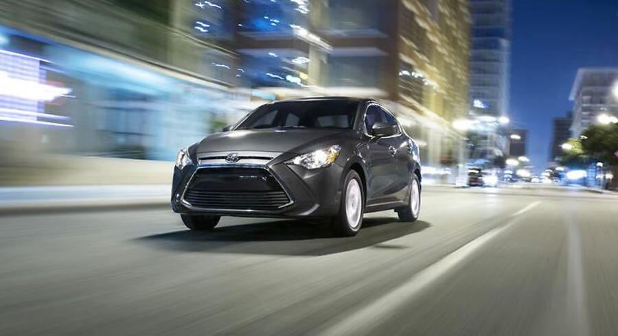 Indtil videre er det mest konkrete ved Mazda og Toyotas samarbejde denne sedanudgave af Mazda 2, der i USA hedder Toyota iA, men fremover udvikles bl.a. elbilsteknologi mellem de to