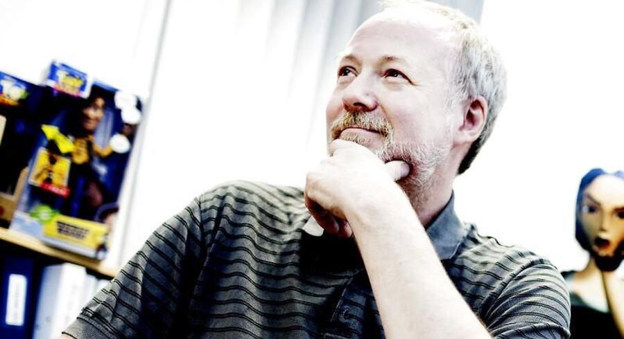 Jakob Stegelmann.