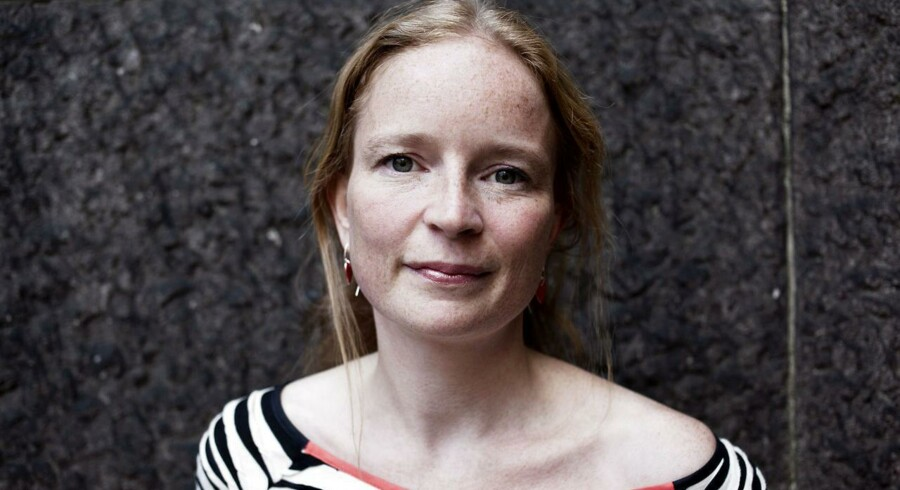 Ninna Thomsen (SF) siger, at De Gamles By fortsat vil være et åndehul på Nørrebro. Arkivfoto af Ninna Thomsen.