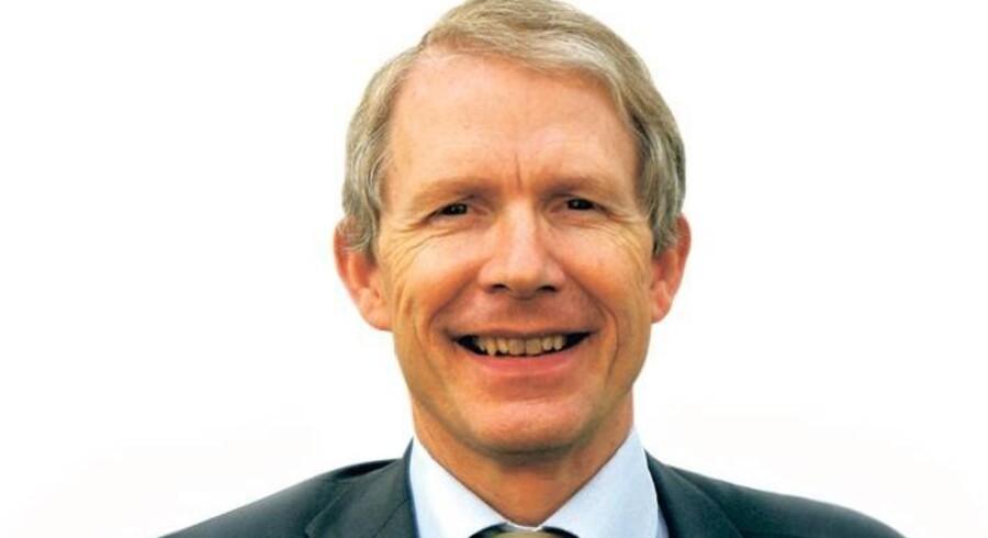 Niels Jørgen Langkilde, Kommunikationsdirektør Dansk HøreCenter