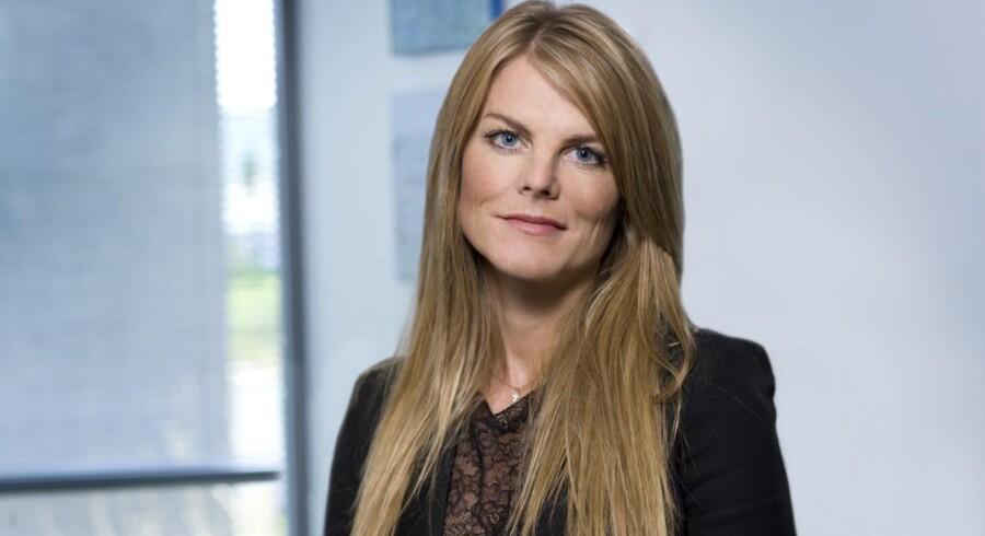 Trine Tirsgaard.