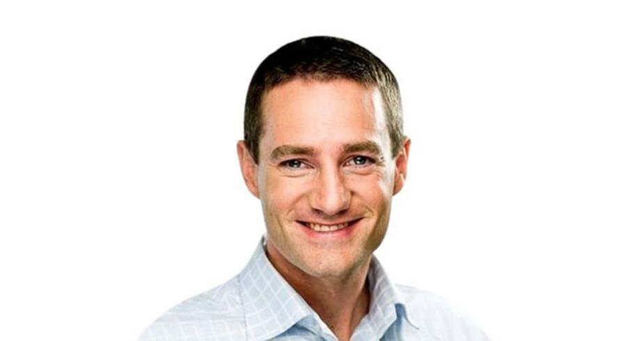 Rasmus Jarlov (K), Medlem af Københavns Borgerrepræsentation,