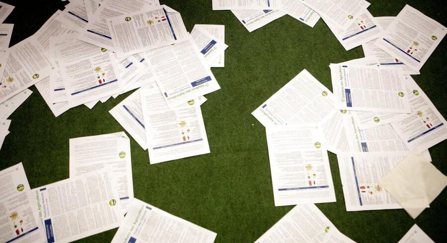 Nye tiltag skal mindske papirarbejde i Odense Kommune