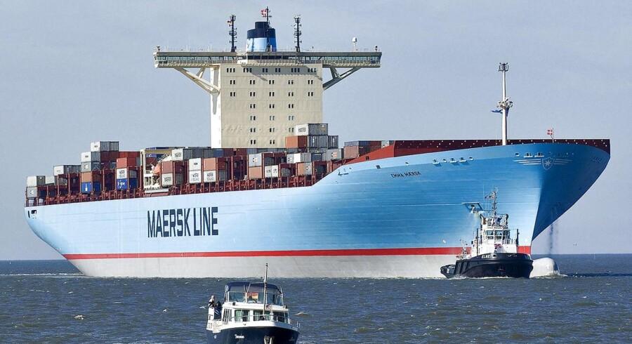 Mærsk-aktierne har været godt kørende på børsen i den seneste tid, men efter sidste uges velmodtagne regnskab tror analytikerne på endnu mere fra den store shipping- og oliekoncern på Esplanaden.