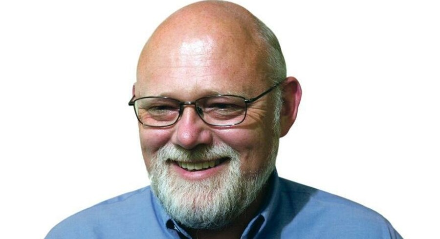Poul Erik Skov Christensen, forbundsformand 3F