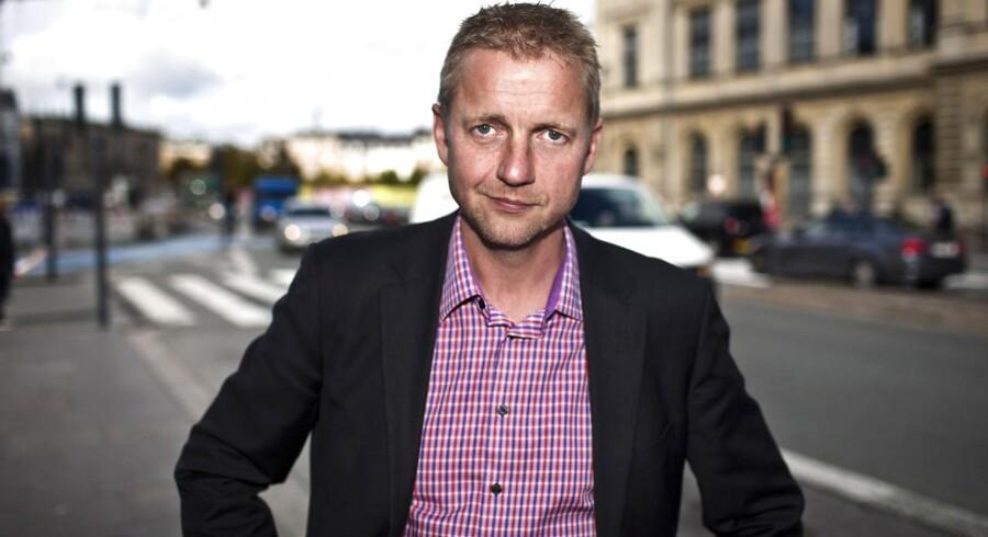 Venstres hovedstadsordfører langer hårdt ud efter nyt forslag fra radikale borgmester i København.