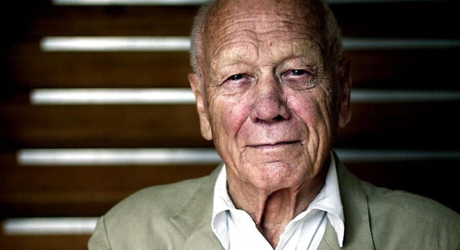 Henning Larsen er den første danske modtager af prisen Praemium Imperiale, der er blevet uddelt siden 1989.