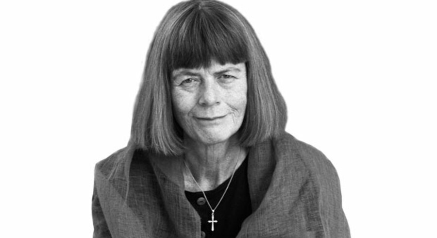 Charlotte Strandgaard, forfatter