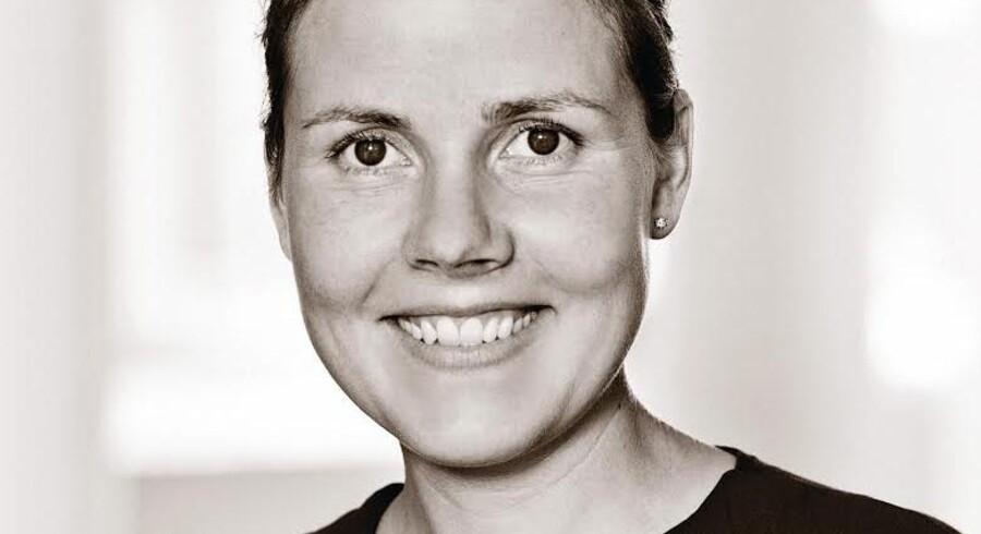 Annelouise Dalgaard Pedersen, advokat hos Horten Advokatpartnerselskab.