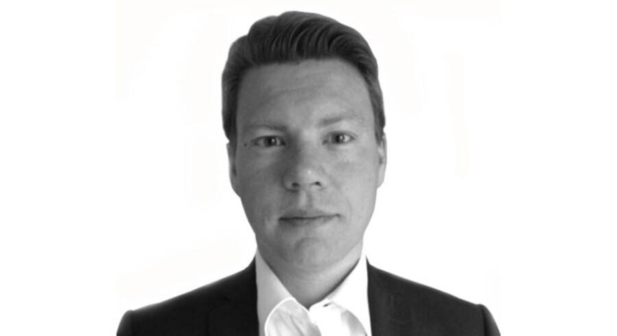 Casper Vase, Owner & Managing Director CoBrand